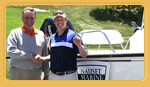 Hole In One Insurance Beneficiary - Mike Cornier
